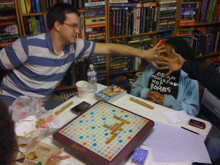 ScrabbleKallah